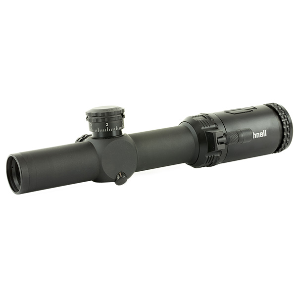 Bushnell 1-4X24 AR OPTICS DZ 223 Reticle Matte Black / AR71424