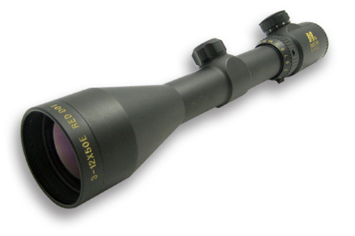 NcStar 30mm Tube Scopes