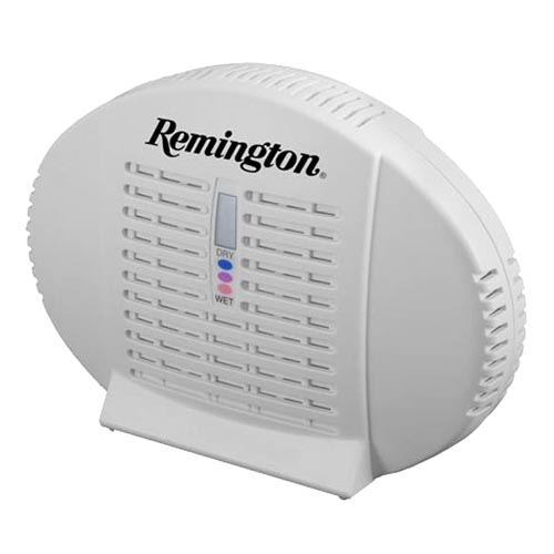 Remington Accessories Model 500 Mini-Dehumidifier