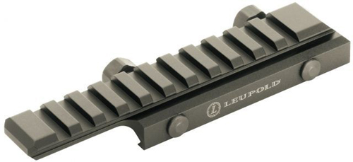 Leupold Mark 1 IMS Integral Rail Mount - Matte