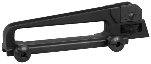 NcStar Tactical AR15 M4 Carry Handle w/ Rear Sight