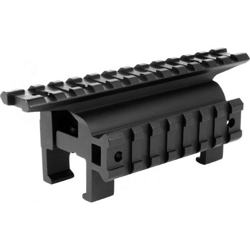 Dual Rail Tactical Scope Mount for Hk And Cetme