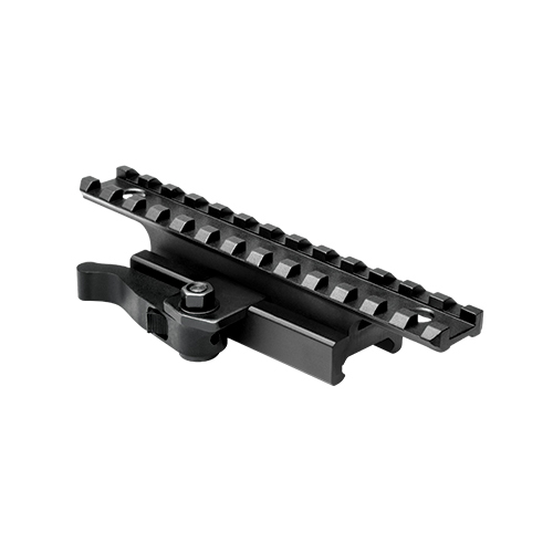 NcStar Quick Detach Tactical Riser Scope Mount