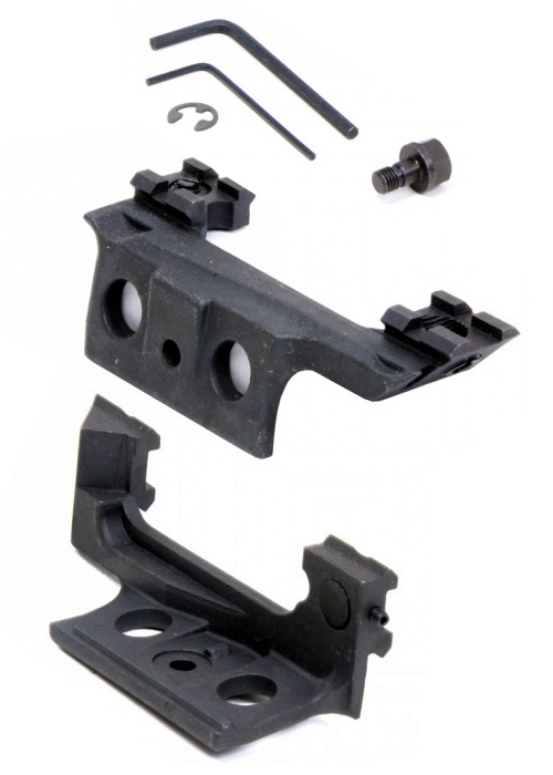 ProMag Steel Scope Mount For M1A M14 Rifles
