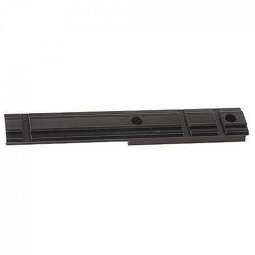 Weaver Gloss Black Scope Mount Rail #90 For Marlin 39A Rifles