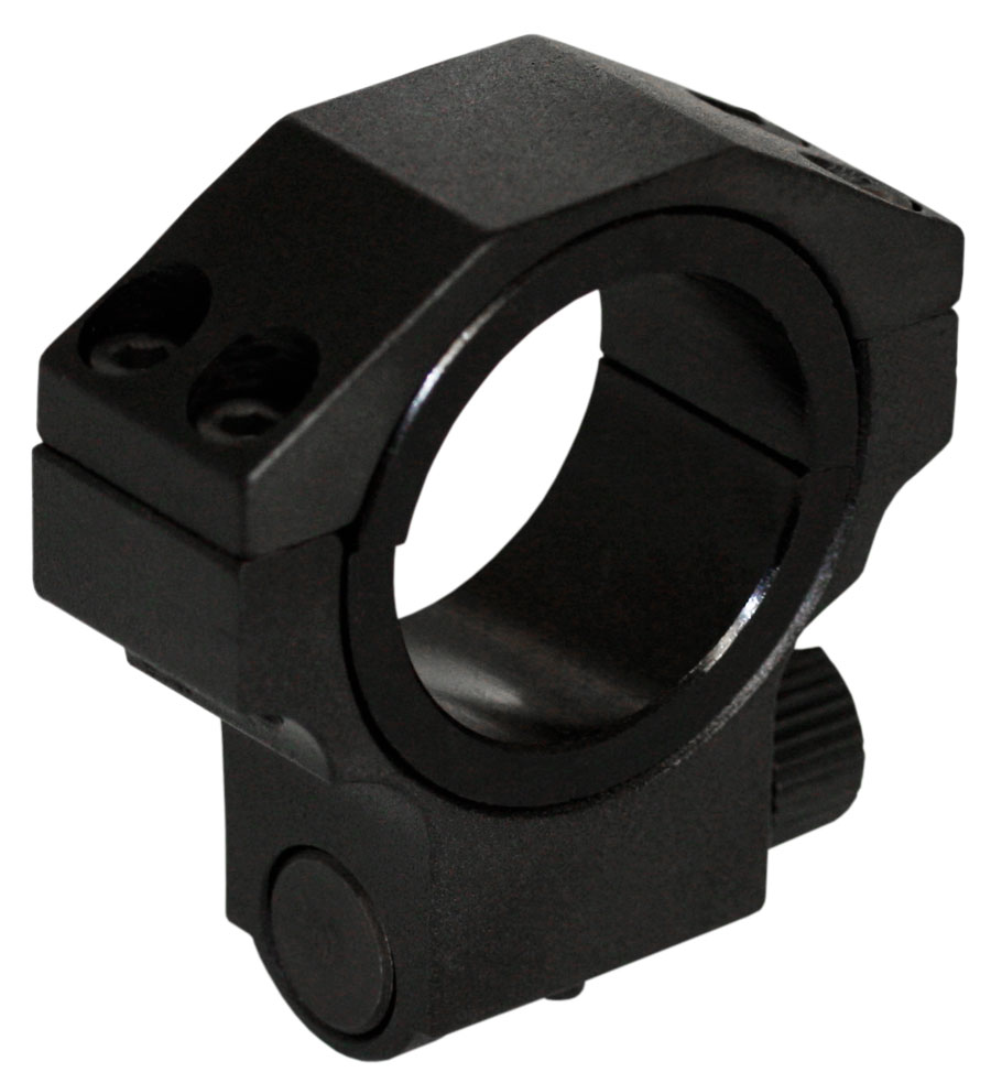 how to choose scope ring height