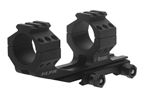 Burris Tactical 30mm PEPR Picatinny Scope Ring Mount