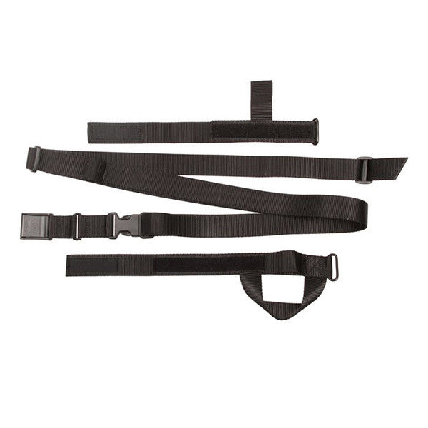 Blackhawk Universal 3-Point Rifle Shotgun Swift Sling - Black
