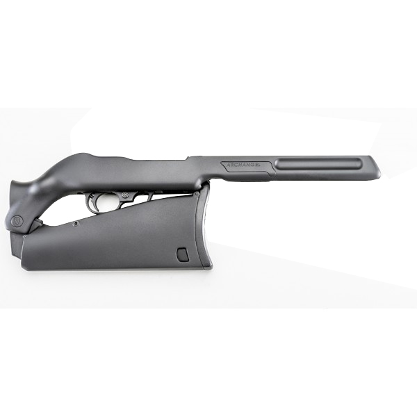 Archangel QBD Quick Break-Down Rifle Stock for Ruger 10/22