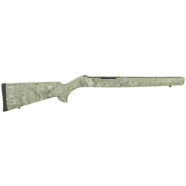 Hogue Ghillie Green Overmolded 10/22 Stock .920 Barrel Diameter