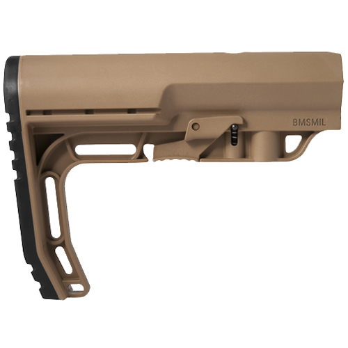 Made in USA - MFT BMSMIL Battlelink Minimalist AR15 Stock