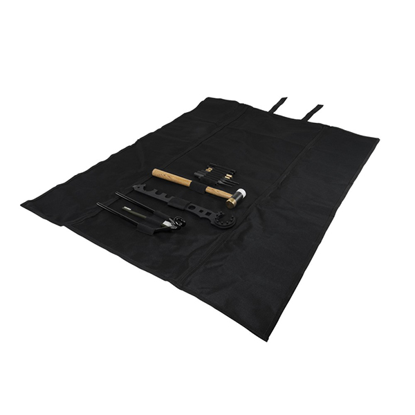 NcSTAR Armorers AR15 Tool Kit With Black Storage / Cleaning Mat
