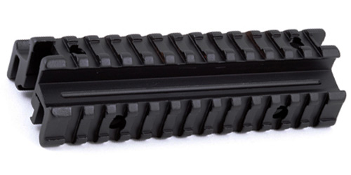 Weaver Tactical Trirail Riser Scope Mount