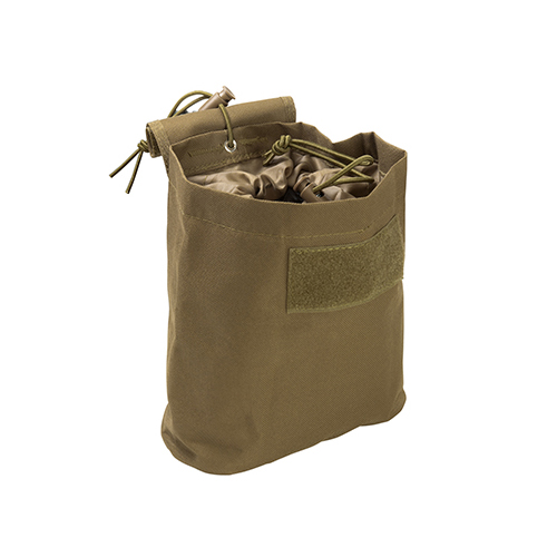 NcStar Tactical Folding Dump Pouch