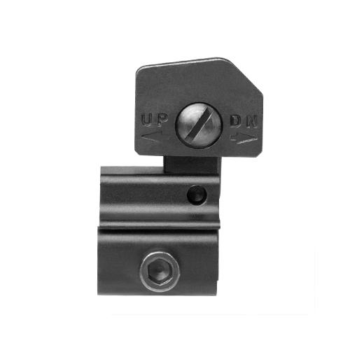 NcStar Tactical Flip-Up BUIS Rear Iron Sight / MARFLR NcStar