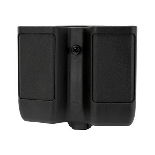 Blackhawk 2 Pocket Belt Pouch For Double Stack Pistol Magazines