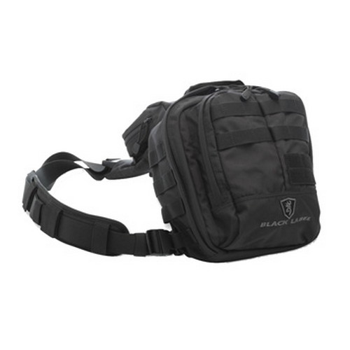 Browning Alfa Bag Black Shoulder