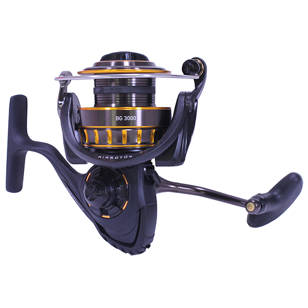 Daiwa BG SZ 3000 Saltwater Rated Spinning Fishing Reel / BG3000