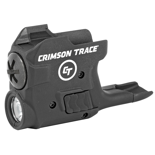 Crimson Trace Lightguard for S&W M&P Shield and M2.0 9mm .40 cal