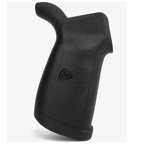 Trinity Rubberized Ergonomic AR15 Pistol Grip w/ Mounting Screw