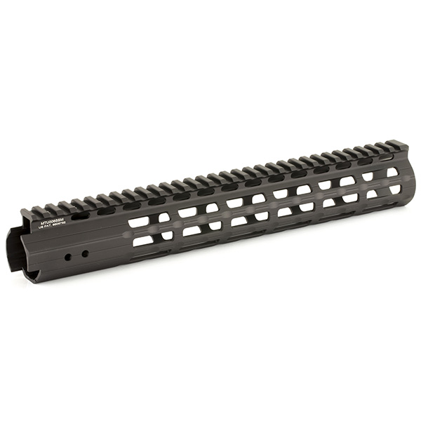 "UTG PRO AR15 Super Slim 13"" Black M-LOK Free Float Handguard"