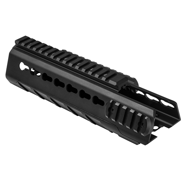 VISM Triangle Shaped AR15 M4 Carbine KeyMod Handguard