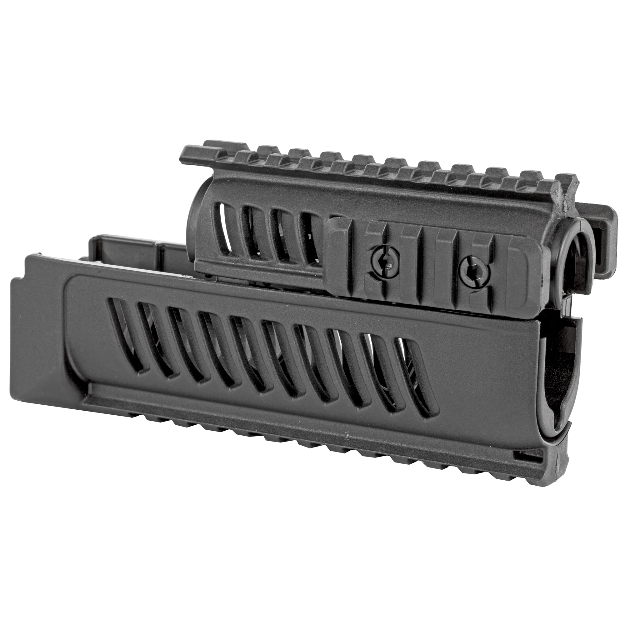 FAB Defense AK47 AK74 MAK90 Tactical Quad Rail Polymer Handguard