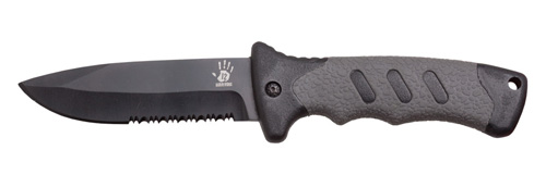 12 Surviors Fixed Blade Modern Survival Knife