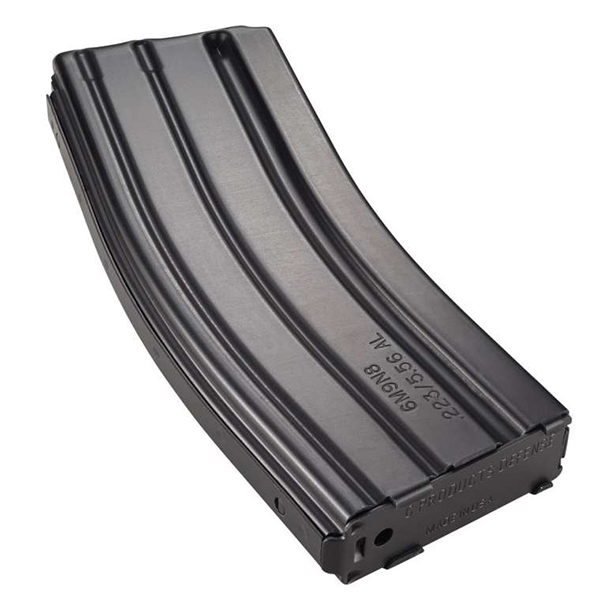 CProducts Defense 30rd DURA-MAG .223 5.56 Magazine for AR15 M4