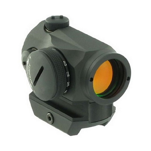 Aimpoint Micro T-1 Red Dot Scope 2 MOA w/ Picatinny Mount