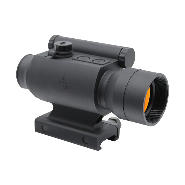 Trinity Force VERACE Red Dot Sight with Integral Picatinny Mount