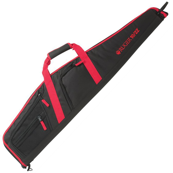"ALLEN 40"" Flagstaff Padded Locakable Ruger 10/22 Rifle Case"