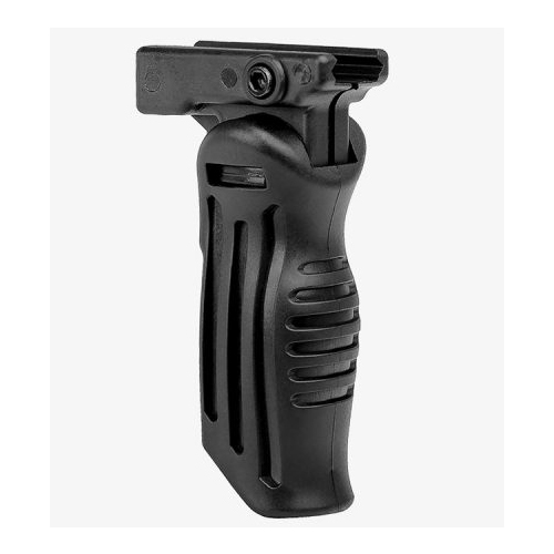 Trinity Force Tactical Multi Position Folding Vertical Foregrip