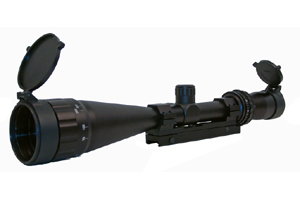 Leatherwood Scopes