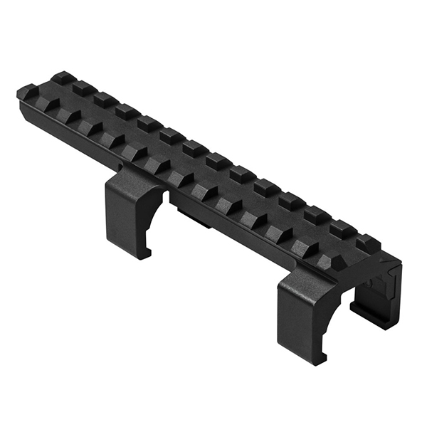 NcSTAR Low Profile Picatinny Rail Scope Mount For Hk Rifles