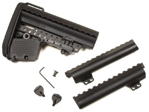 Vltor AR15 M4 AR308 Enhanced Clubfoot Mod Stock