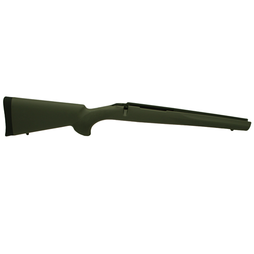Hogue Rubber Overmolded Stock Howa 1500/Weatherby Short