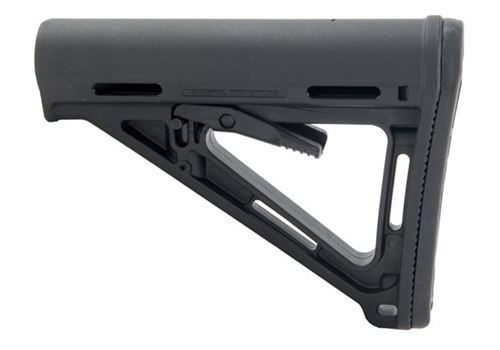 Magpul MOE Mil-Spec Carbine Buttstock For AR15 M4 AR308