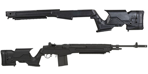 M1A M14 Stock