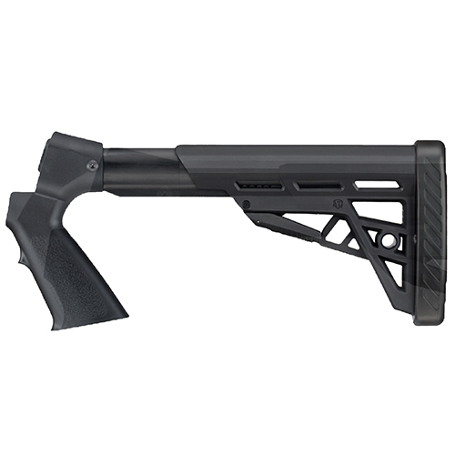 ATI Made in USA Tactical Collapsible Shotgun Stock