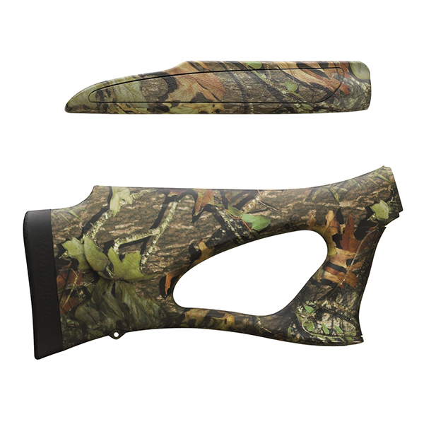 Remington 870 ShurShot Mossy Oak Turkey Hunting Stock + Forend