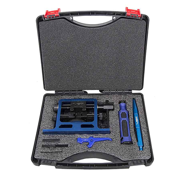 VISM Ultimate Armorer Kit for GLOCK Pistols - 4 Essential Tools